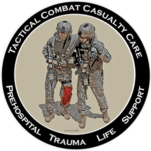 Committee on Tactical Combat Casualty Care