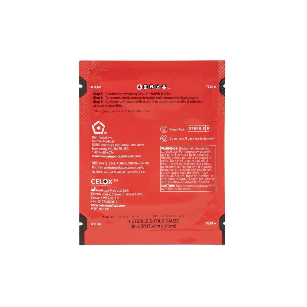 Celox™ Rapid B-CON
