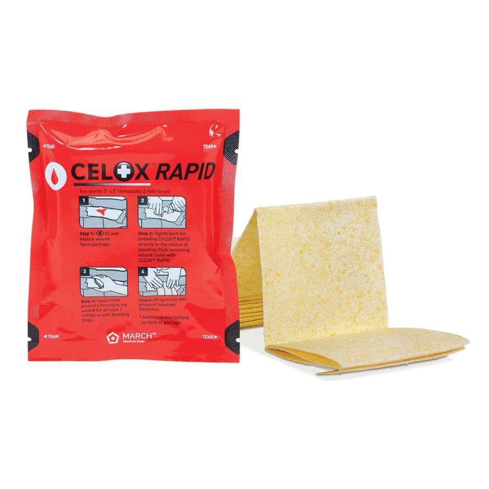 Celox™ RAPID