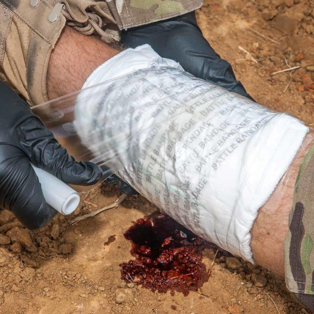 Battle Bandage®