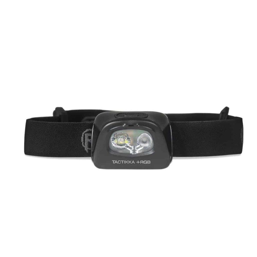 TACTIKKA® +RGB Tactical Headlamp