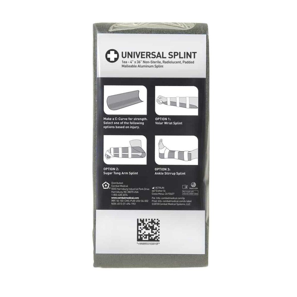 Universal Splint