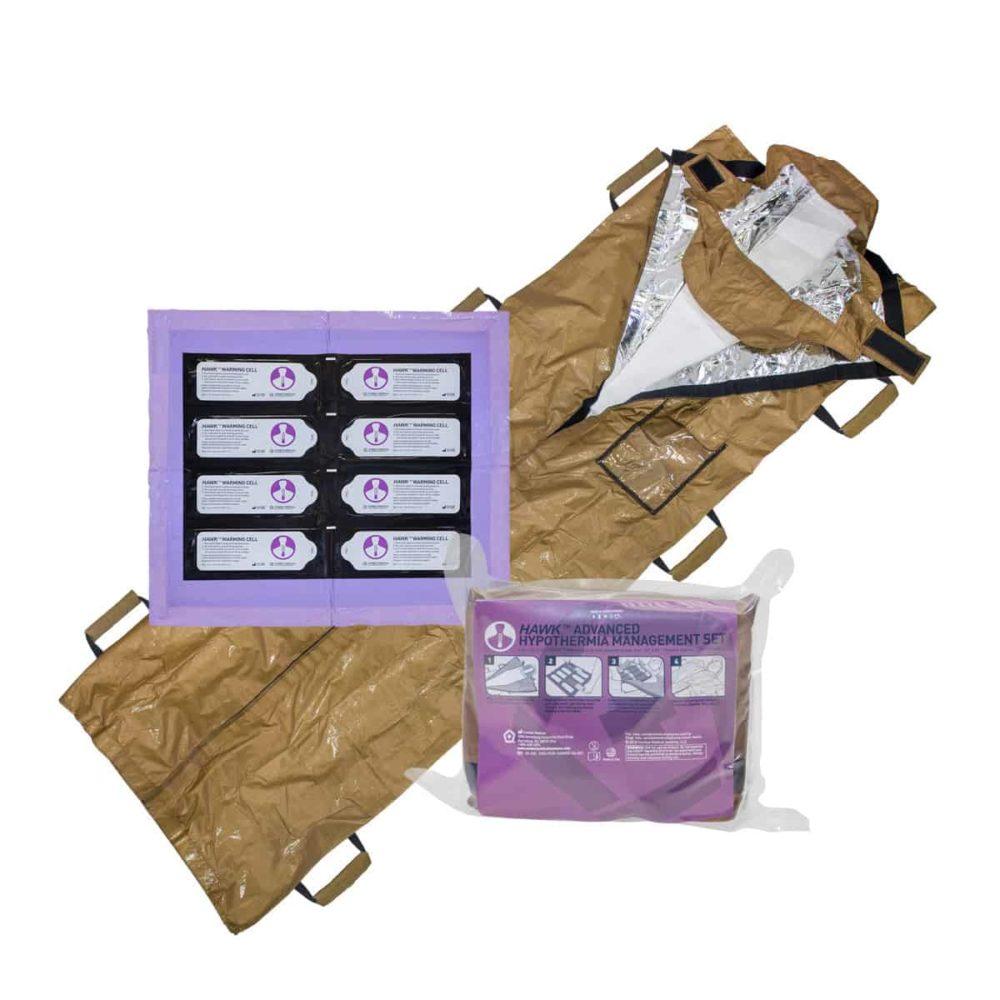 HAWK™ Advanced Hypothermia Management Set