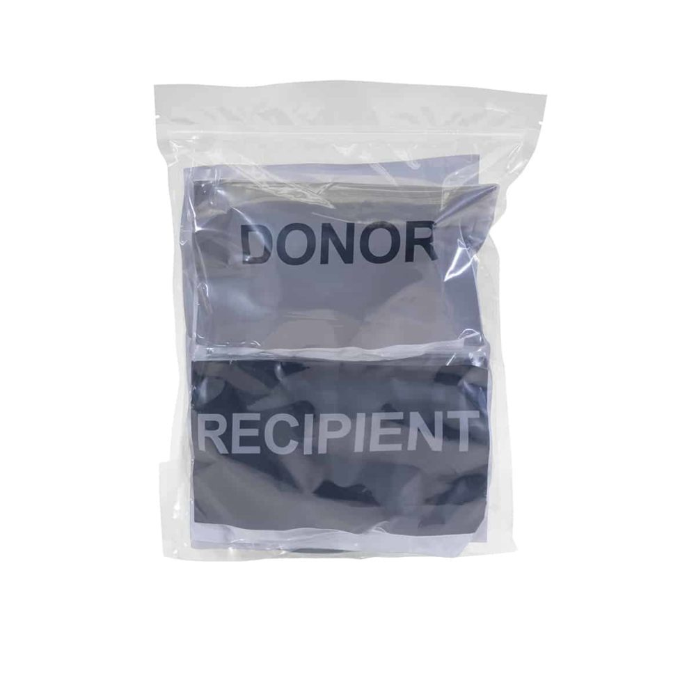 Fresh Whole Blood Transfusion Set