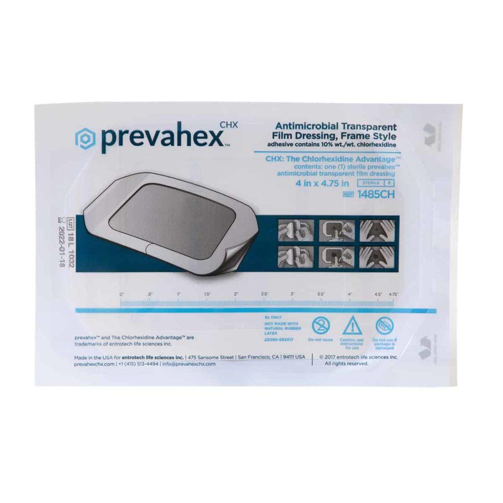 PrevahexCHX™