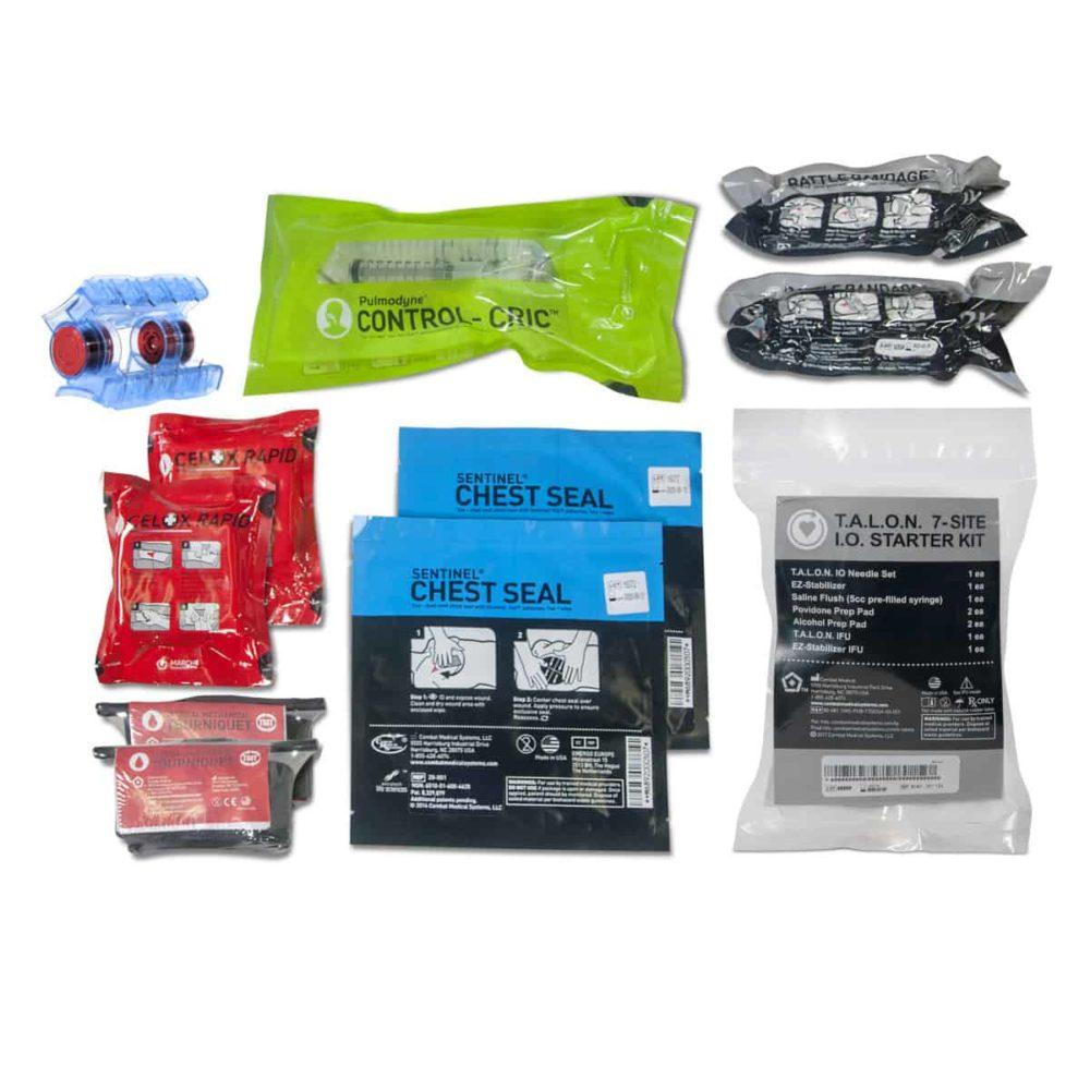 Medic Enhancement Set (MES)