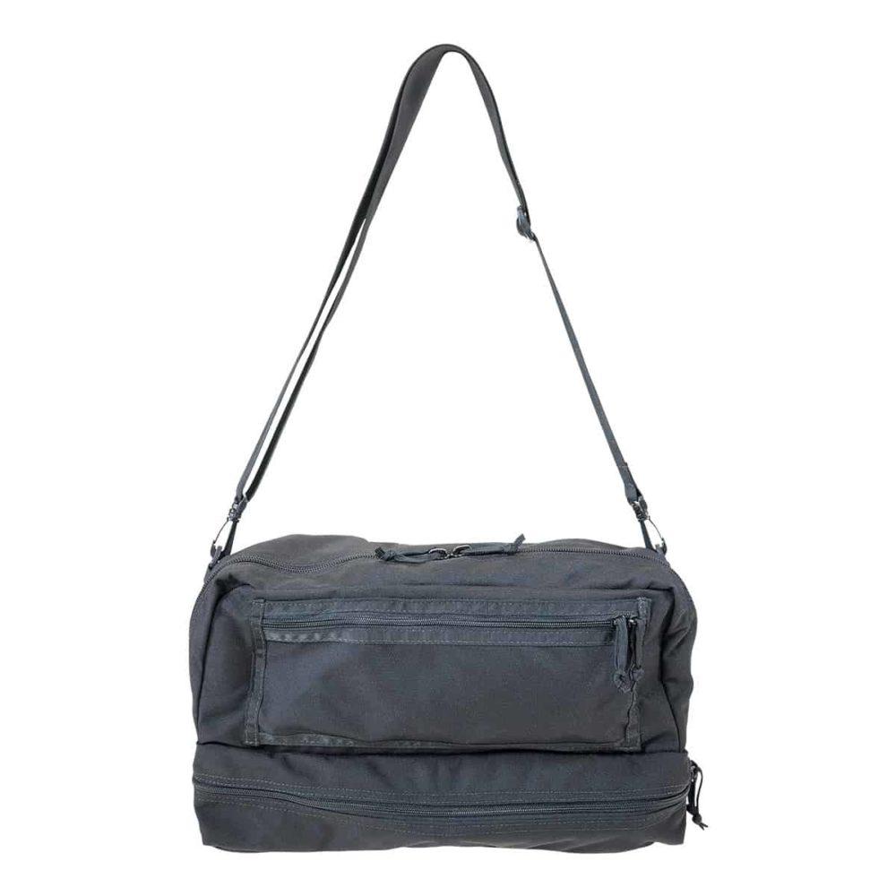 Mojo® Combat Lifesaver Bag - Black, Bag Only