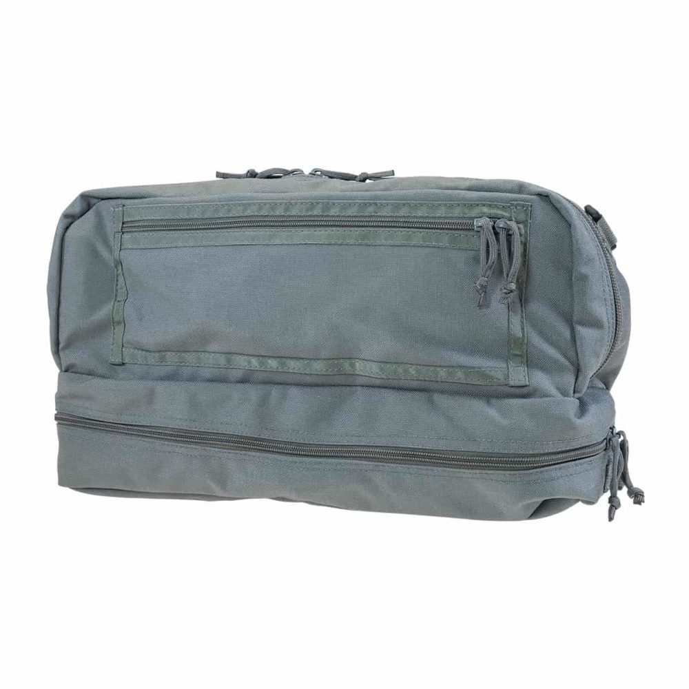 Mojo® Combat Lifesaver Bag - Foliage Green, Bag Only