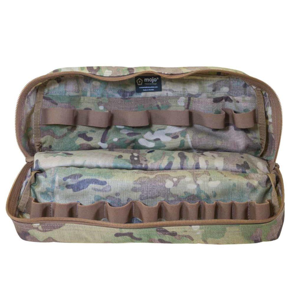Mojo® Combat Lifesaver Bag - Multicam, Bag Only