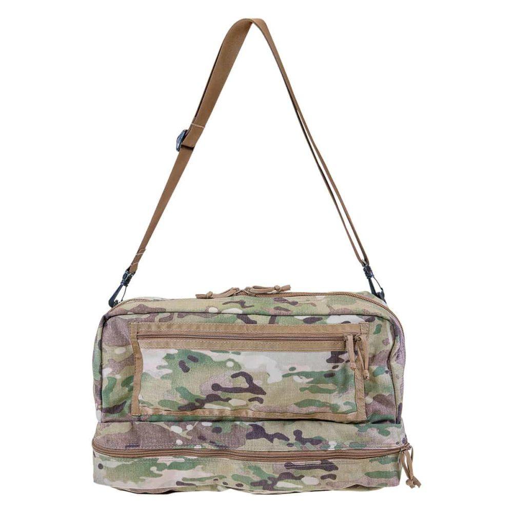 Mojo® Combat Lifesaver Bag - Multicam, Intermediate