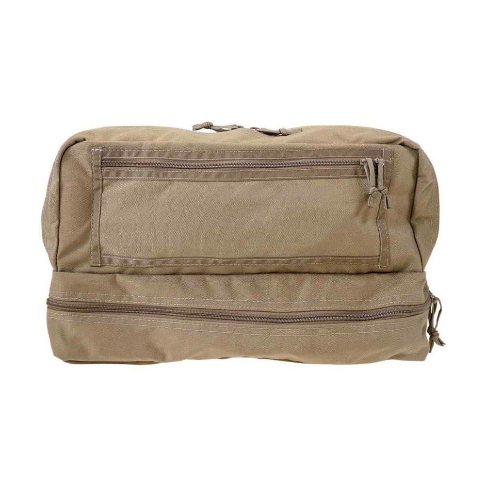 Mojo® Combat Lifesaver Bag - Coyote Brown, Basic