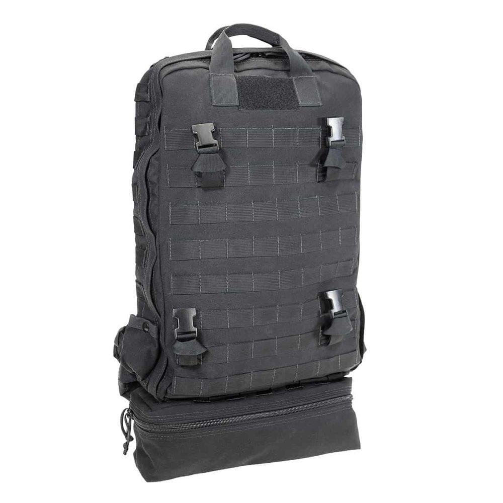 Mojo® Direct Action Aid Bag - Black, Basic