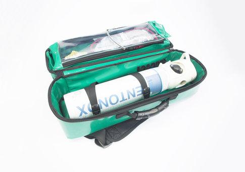 First Responder Oxygen Bag