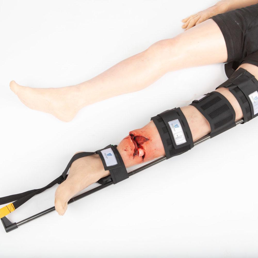 Prometheus Traction Splint