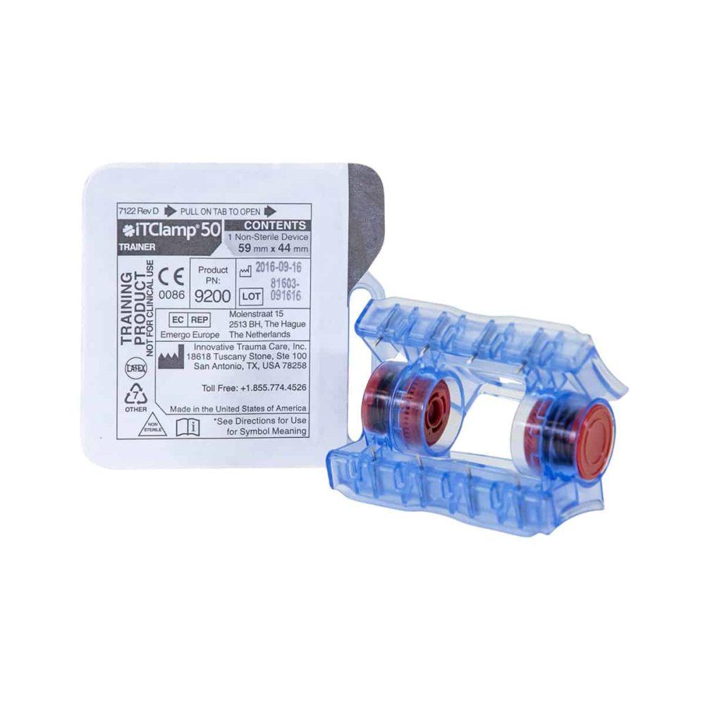 iTClamp® Training Products - Training Set