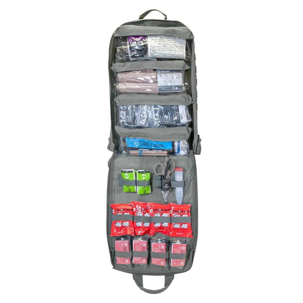 Mojo® Direct Action Aid Bag - Foliage Green, Basic