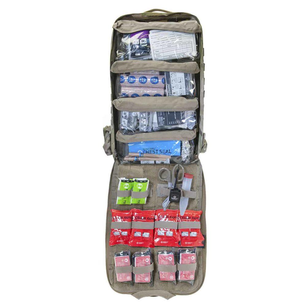 Mojo® Direct Action Aid Bag - Multicam, Basic