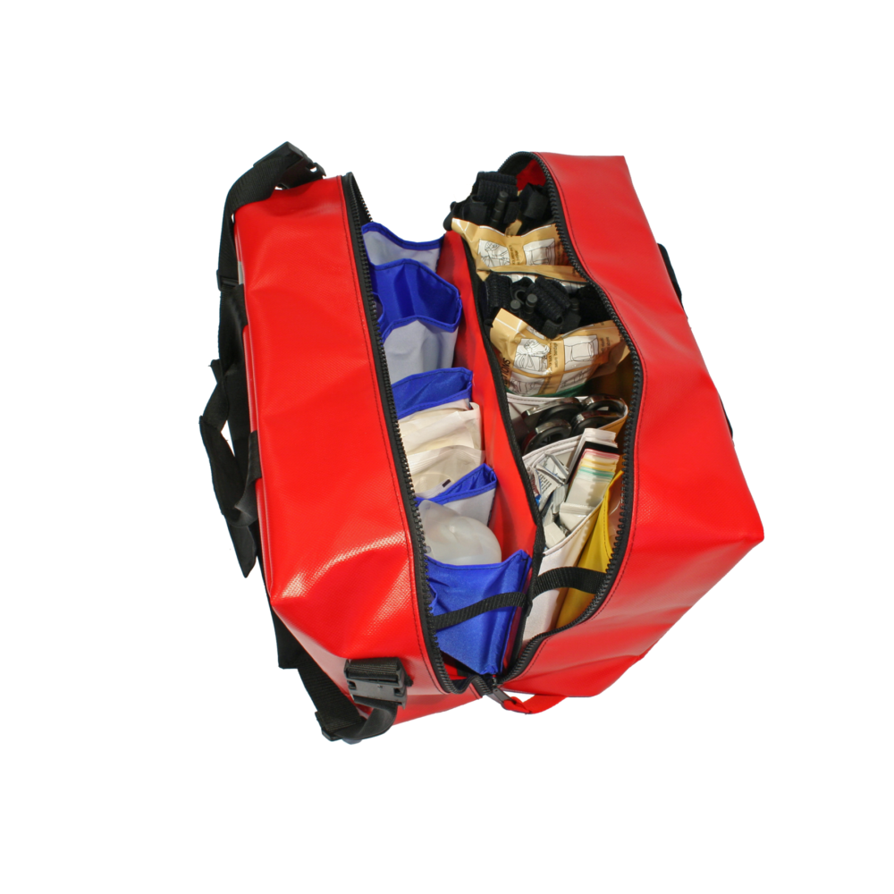 CBRN Medical Recce Bag