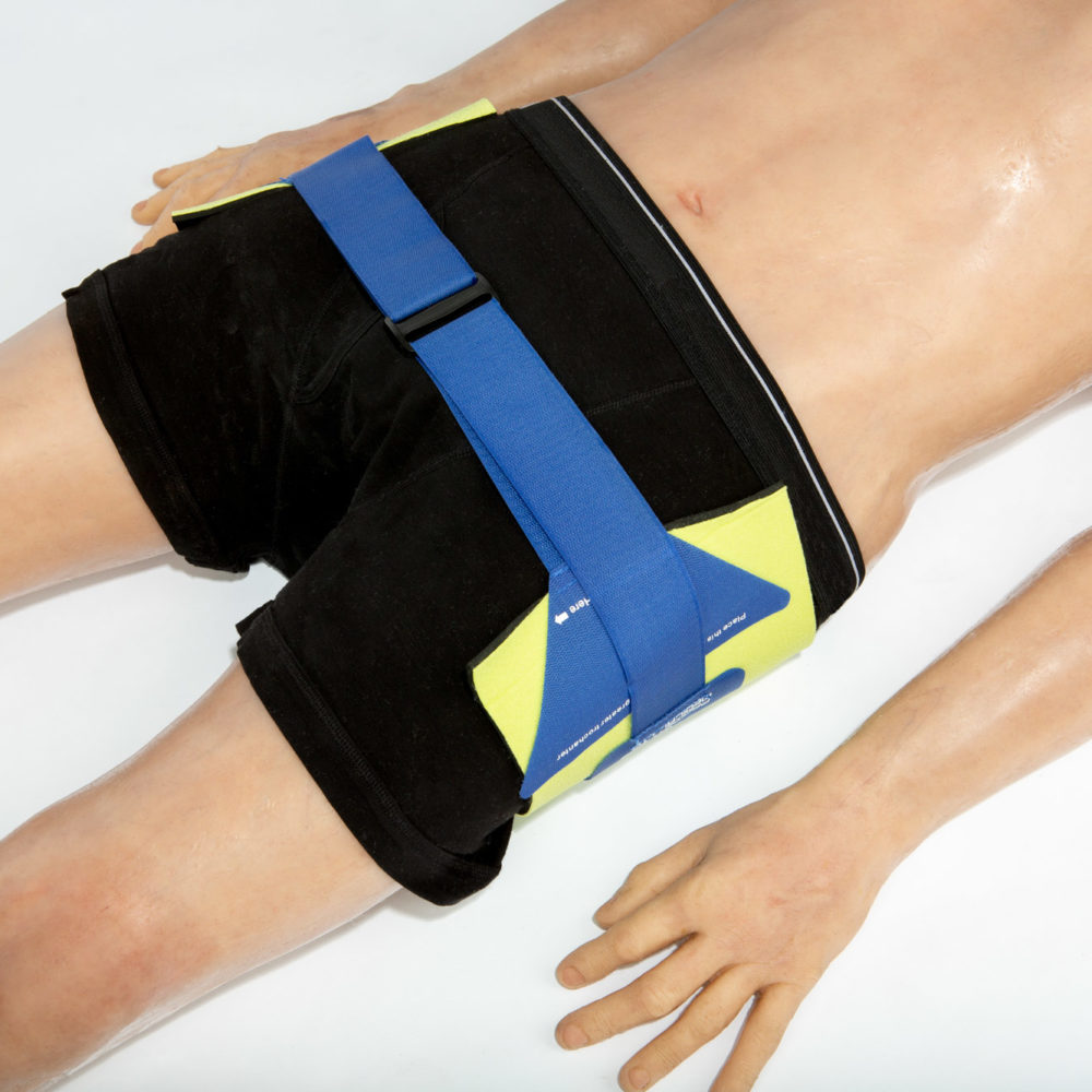 Prometheus Pelvic Splint - Standard