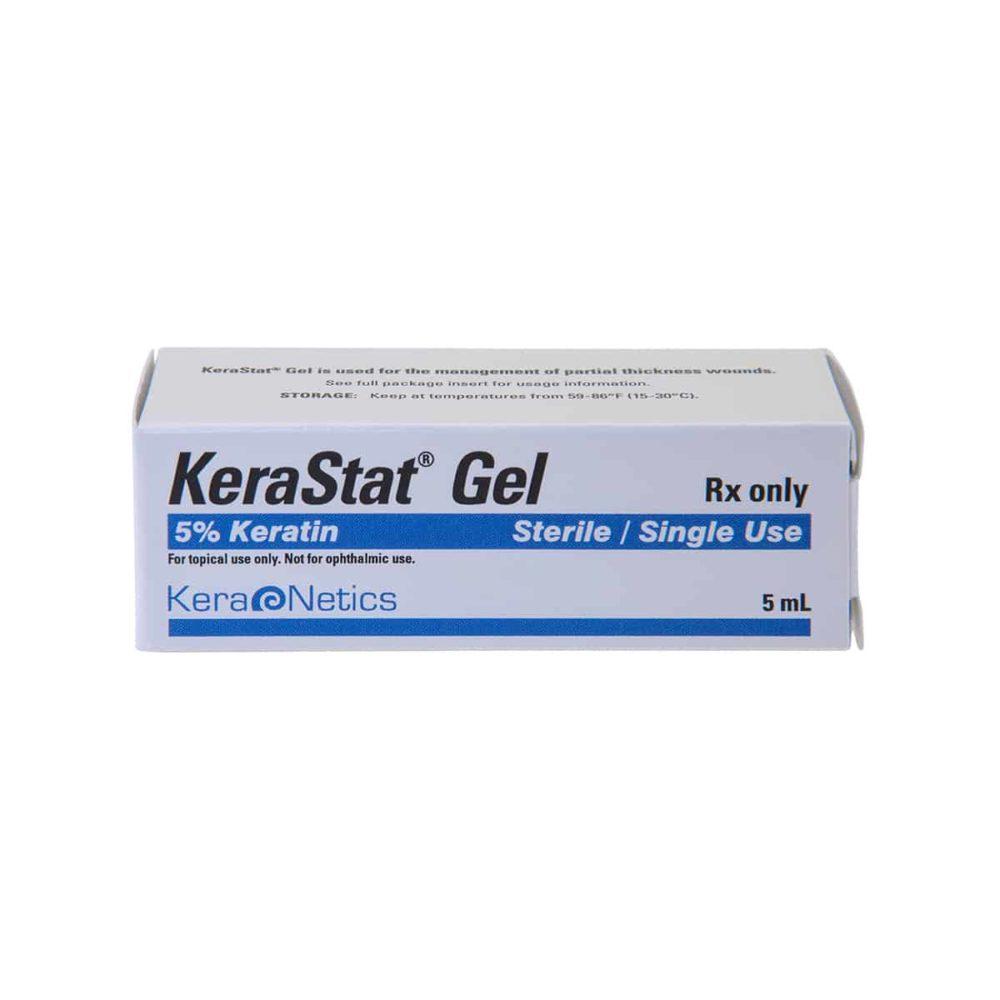 KeraStat® Gel - Single