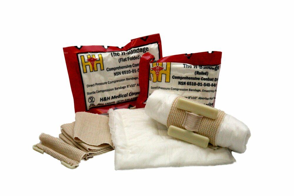 H-Bandage™ Compression Dressing