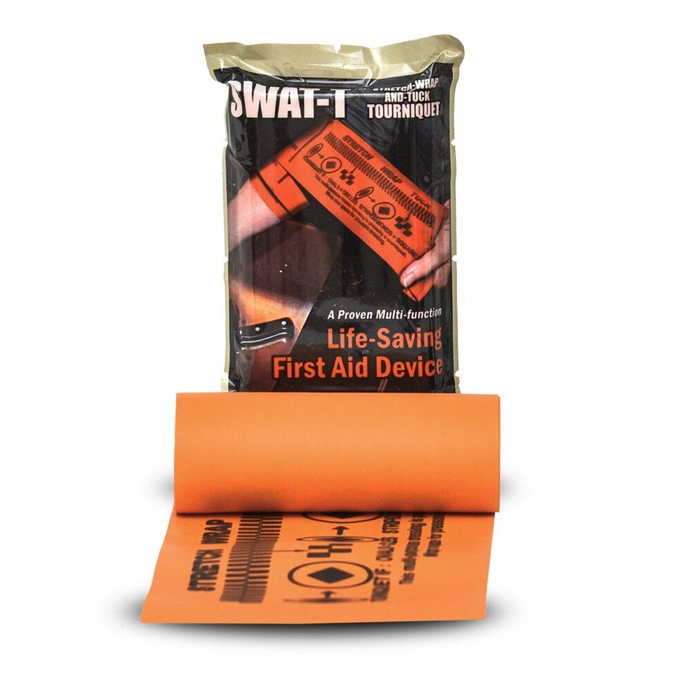 SWAT-T ™ Tourniquet (Orange)