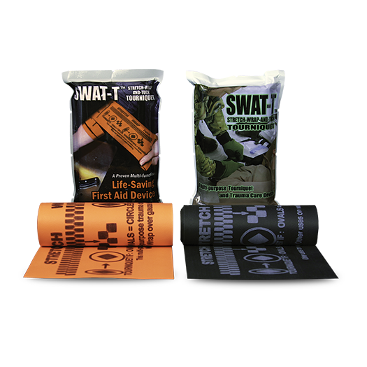 SWAT-T™ Tourniquet (Black)